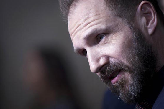 Politics today is like Medieval War of the Roses, says actor Ralph Fiennes