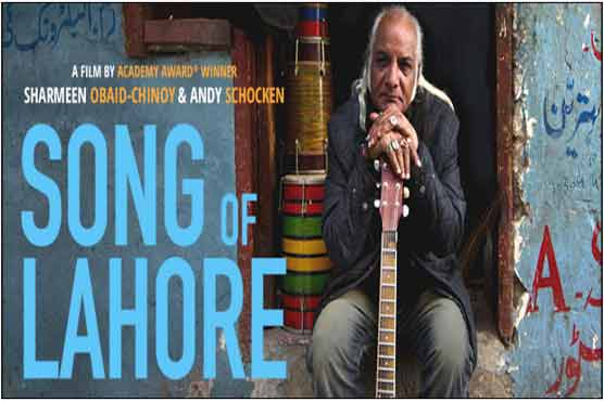 Sharmeen Obaid-Chinoy's 'Song of Lahore' bags Audience Choice Award
