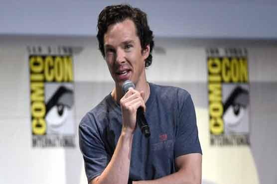 Marvel sprinkles some movie magic at Comic-Con