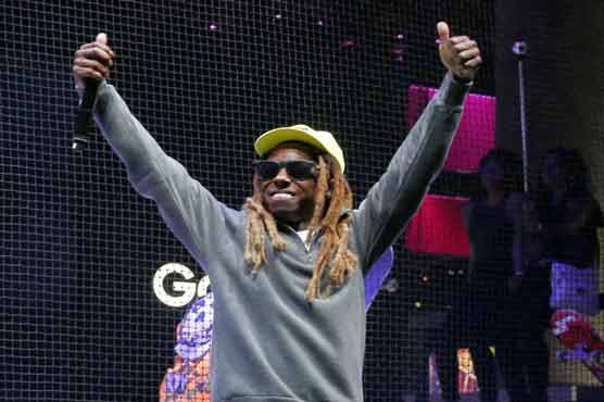 High Times: Lil Wayne cut short concert at California event