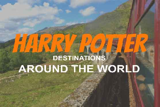 On the Harry Potter trail in Portugal - Rowling's inspiration