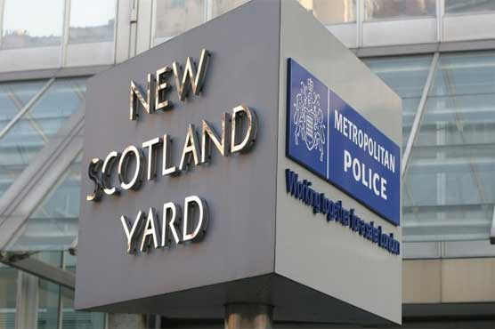 Over 70 London bank accounts linked to MQM, claims Scotland Yard