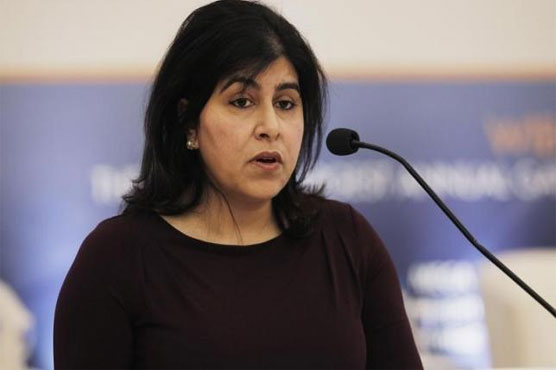 Sayeeda Warsi quits Brexit camp, citing 'lies and xenophobia'