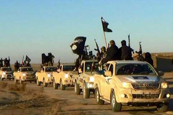 American Troops Capture ISIS Leader In Iraq