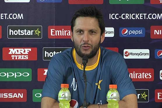 World T20: Afridi brushes off India security concerns