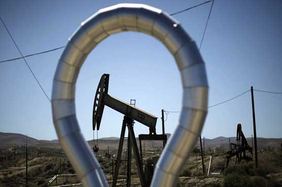Price Of Oil Increases, Hits 2016 Peak