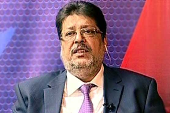 Not mere allegations but evidence available against MQM: Merchant
