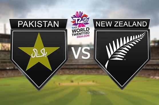 WT20 LIVE: New Zealand beat Pakistan by 22 runs