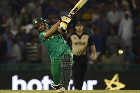 'Next match may be last of my career', Afridi hints at retirement