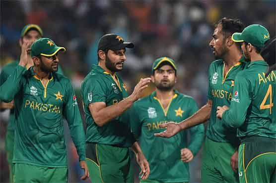 Pakistan team returns home tonight, Afridi stays in Dubai