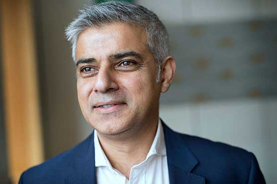 Khan: immigrant son's rise from London housing estate to city hall