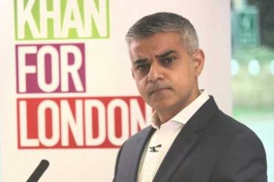 Pakistan celebrates Sadiq Khan's London mayor win