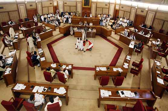 Balochistan Assembly members demand former cabinet to resign