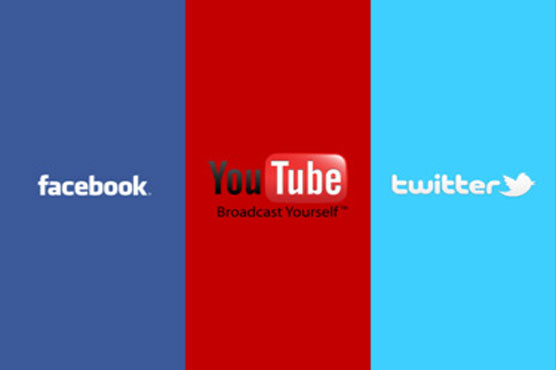 Facebook, Twitter, Youtube face hate speech complaints in