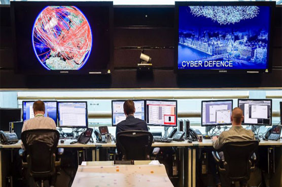 Britain's GCHQ spies are on Twitter, officially
