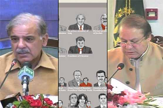 PM took counsel from CM Punjab before departing for London