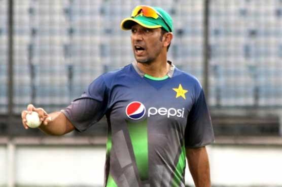 PCB appoints Azhar Mahmood as Pakistan bowling coach