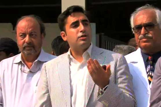 Bilawal Bhutto ups the ante against Nawaz Sharif, Imran Khan