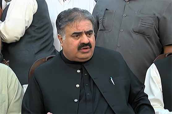 Rumour about 100 missing labourers in Gaddani tragedy baseless: Zehri