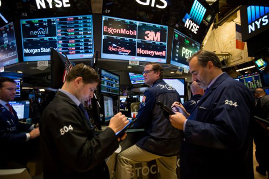 Stocks Poised to Reverse Gains, Extending Slide Ahead of Election
