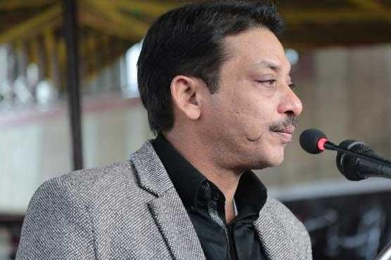 Faisal Raza Abidi arrested in Patel Para killing case