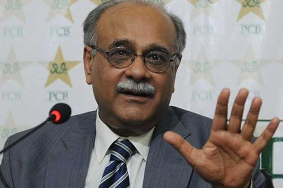 Indo-Pak series: Play or compensate, asks PCB chairman to BCCI