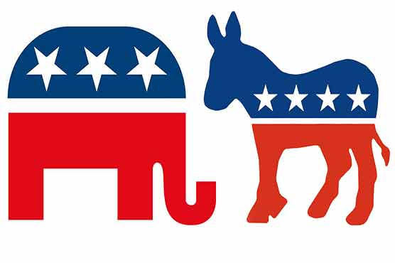 The History Behind Symbols Of Democrats And Republicans World