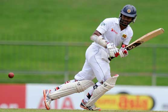 Sri Lanka wraps up 2nd test, wins series 2-0 in Zimbabwe