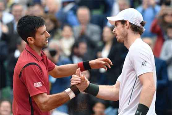 Djokovic wobbles but victory only a matter of Thiem