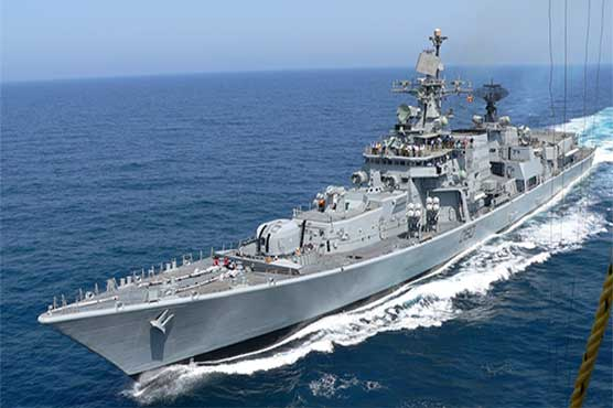 Pak Navy ship to participate in naval exercise in Turkey today ...