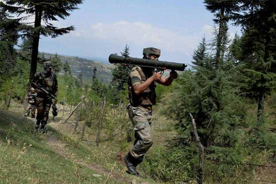 Indian firing on LoC creating unsafe situation