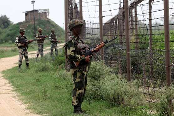 Army launches counter-offensive, 6 jawans injured in shelling