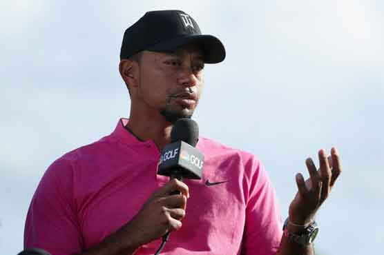 Tiger and Jeter play golf, and only 1 of them is retired