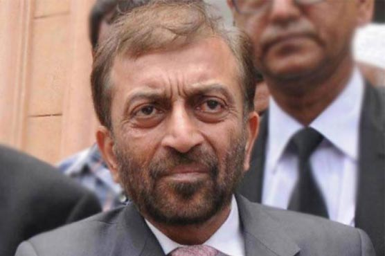 MQM leadership in London disowns Farooq Sattar
