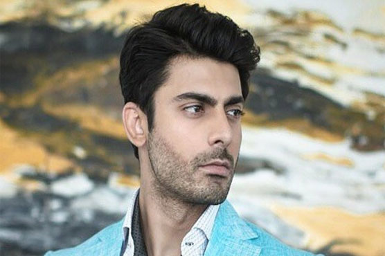Fawad finally breaks his silence, comments on the ongoing India-Pak tension