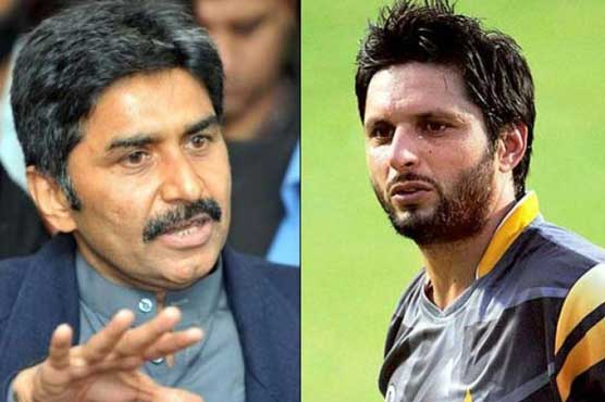 Can testify Afridi sold matches, he's a fixer: Miandad