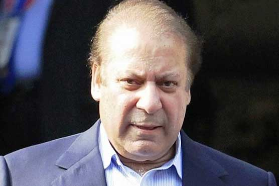 Nawaz Sharif to 'highlight Kashmir' in Azerbaijan