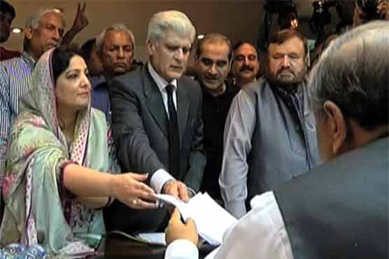 Panama Papers case: Pak PM Sharif welcomes judicial proceedings by SC