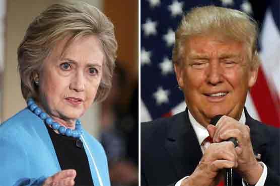 A defiant Trump insists 'we are winning'