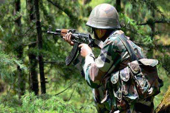 Pakistan resorts to shelling at 3 places in Jammu