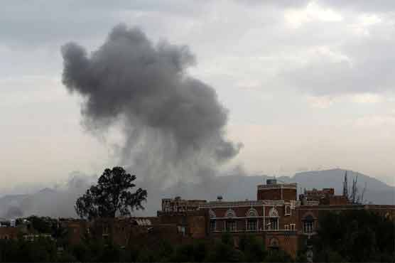16 killed in Yemen airstrikes