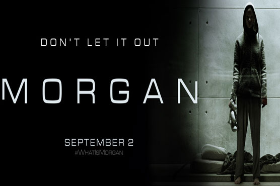 Gender and emotion examined in artificial intelligence tale 'Morgan'