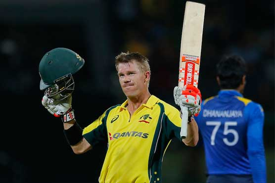 Australia's Lynn, Finch to miss Sri Lanka T20 series