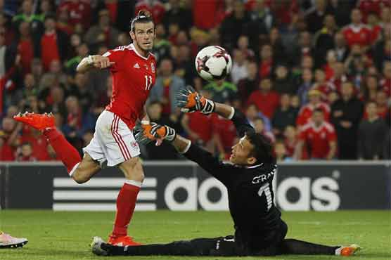 Wales boss Chris Coleman: 'We needed a good start to qualifying campaign'