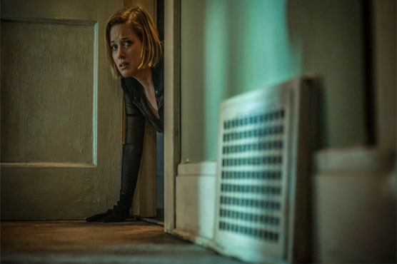 'Don't Breathe' wins again as summer ends on strong