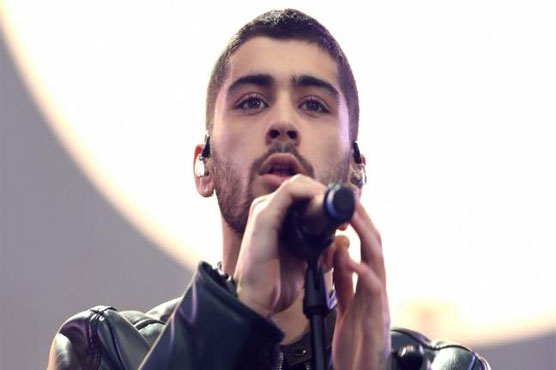 Zayn Malik pulls out of major solo gig over anxiety fear