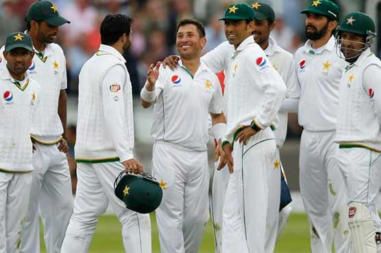Pakistan Pulverise England By Nine Wickets