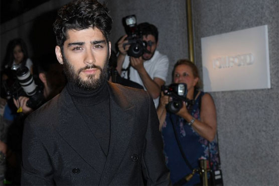 Zayn to publish life story post-One Direction