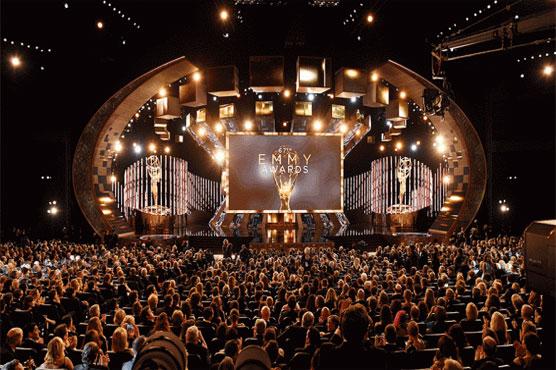 Emmy nominees in key categories