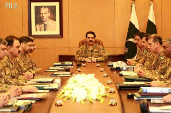 Pakistan ready to counter any kind of aggression: Army Chief